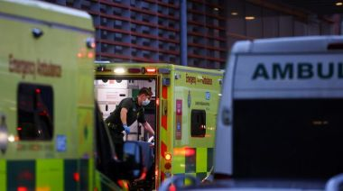 UK records 1,248 new COVID-19 deaths, down from record level