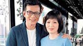 黃日華太太梁潔華病逝與愛妻相守相伴40年