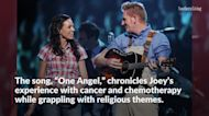 """Dolly Parton Joins Rory Feek on Touching Tribute Song to Late Wife, Joey Feek, """"One Angel"""""""