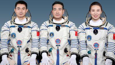 神舟十三號周六凌晨發射 女航天員首登中國太空站 - 香港經濟日報 - 中國頻道 - 國情動向