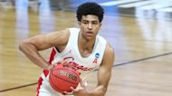 Why Knicks picked Quentin Grimes at No. 25 in 2021 NBA Draft | SNY Insider Ian Begley