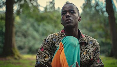 Ncuti Gatwa Talks African Representation and Eric and Adam's Relationship in 'Sex Education' Season 3