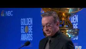 77TH ANNUAL GOLDEN GOLDEN GLOBE NOMINATIONS