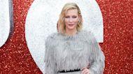 Cate Blanchett insiste que igualdade de gênero não é apenas 'uma moda do momento'