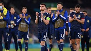 蘇格蘭戰將齊推崇摩迪 - Now Sports