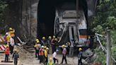 太魯閣號事故死傷醫藥費 健保署向台鐵等代位求償433萬--上報