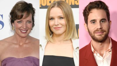 Amazon's 'The People We Hate at the Wedding,' Starring Allison Janney, Kristen Bell and Ben Platt, Begins Production in London