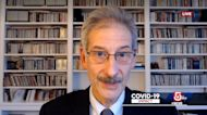 Video: Boston doctor explains decision-making process behind Pfizer COVID-19 booster shots