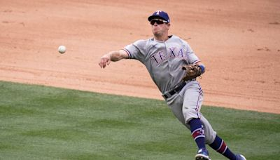 Vote for the Texas Rangers star of the game from a 7-4 win over Los Angeles Angels