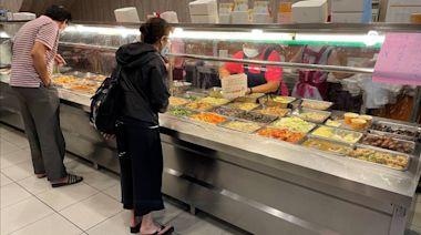 彰化降級不解封 餐飲開放內用不再急轉彎 | 蘋果新聞網 | 蘋果日報