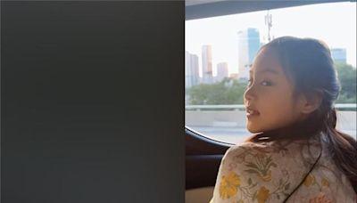 李小璐疑與賈乃亮一起為女兒慶生,甜馨打扮像一個小公主