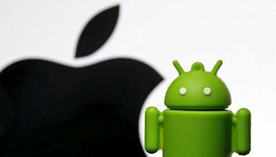 別再說 Android 沒人更新!新版占比慢慢追近 iOS 水準 - 自由電子報 3C科技
