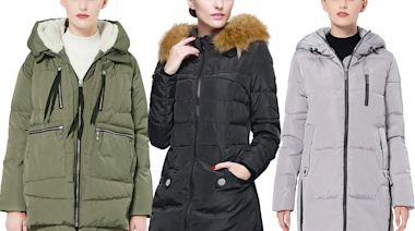 Hurry! The Viral Amazon Coat Is 65% Off for Less Than 24 Hours