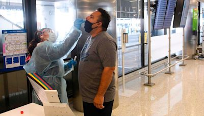 Business travelers and tourists to be welcomed back to Hawaii starting Nov. 1