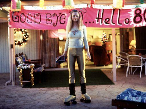 Boogie Nights star Heather Graham is starting a roller girl TikTok