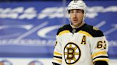 Brad Marchand reflects on Bruins' busy offseason, excitement for new season