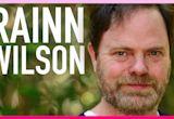 Rainn Wilson Thinks Math Is A 'Colossal Waste Of Time'