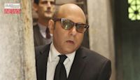 Remembering Willie Garson, 'Sex and the City' Actor, Who Died at 57 | THR News