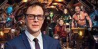 Why James Gunn Was Fired From Guardians of the Galaxy 3