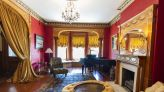 Spectacular 19th century Harrisburg Victorian home overlooking the Susquehanna River: Cool Spaces