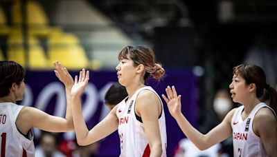狂勝印度90分!日本無愧為奧運銀牌