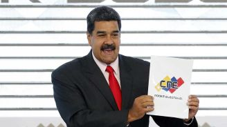 LETTER: Venezuela moves off the radar