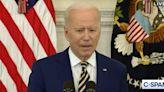 Joe Biden Responds to Catholic Bishops' Controversial Communion Plan: 'A Private Matter'