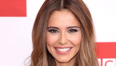 Cheryl just made her return to Instagram with a new layered shag haircut