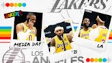 LeBron James, Los Angeles Lakers eager to begin, laughing at the doubters