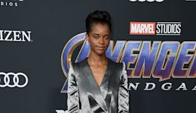 Letitia Wright shares moving tribute to 'Black Panther' co-star Chadwick Boseman
