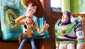 Toy Story 4 - Best Moments