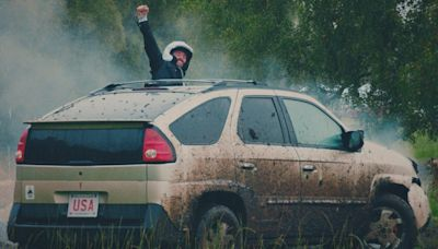 The Grand Tour Presents: Lochdown, review: a shameless Top Gear rip-off at its ruddy, muddy best
