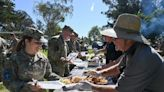 Lompoc Valley Chamber of Commerce says 'thank you' with annual barbecue