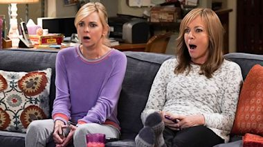 Mom's Allison Janney Shares First Look at Anna Faris-Less Season 8: It's a 'Whole New Territory' (Watch Video)
