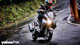 2021 Yamaha大改款Force 2.0試駕風雨間!同名轉生異邦人之曲!