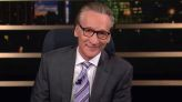 Bill Maher scolds liberal media for 'scaring the s—t out of people' over COVID: 'They're afraid to go out'