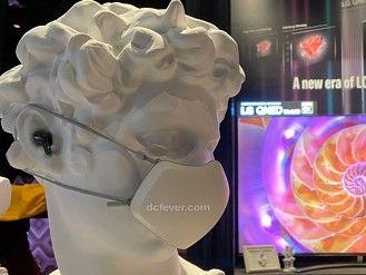 【送姜濤音樂會門票】參觀 LG Experience Museum 體驗新產品 - DCFever.com