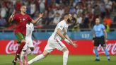 Euro 2020: France Vs Portugal Scores Three-Year Ratings High With 15.6M Viewers On TF1