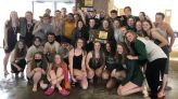 Billings Central sweeps A-B state swimming titles
