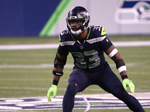 Seahawks' Jamal Adams 'starting to get my step' back after groin injury