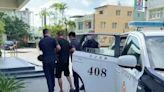 毒犯衝撞警車逃逸 西螺警火速查緝到案