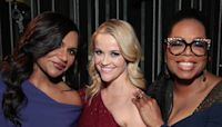 Mindy Kaling Admits Reese Witherspoon's Gift for Son Spencer Even Topped Oprah's Lavish Gesture