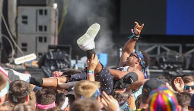 Billie Eilish, The Killers, Machine Gun Kelly and Lizzo join Firefly 2021 lineup in Delaware