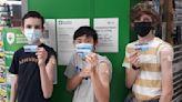 澳洲15歲青年打造新冠權威數據庫 起因只為「好玩」│TVBS新聞網