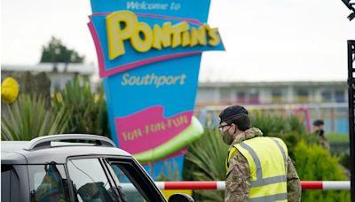 Pontins used 'undesirables list' of Irish surnames