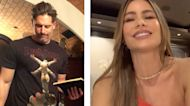 Sofía Vergara Doesn't Quite Get Joe Manganiello's 'DnD' Club, But She's Here For It
