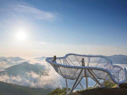 從沒如此接近天空!5個可以在北海道的大自然中看到雲海的景點
