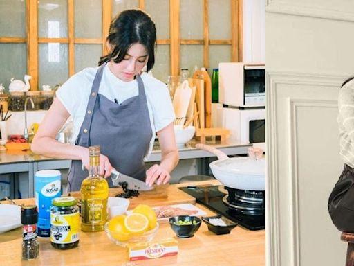 做菜即是生活 專訪孫瑩瑩烹飪生活 - Tatler Taiwan - 工商時報