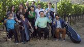The sound of (live) Music in the Vineyards : MITV begins next week