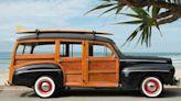 Classic station wagons that make us nostalgic